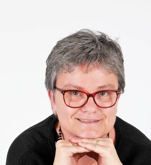 Nathalie Waridel